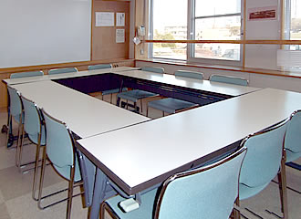 集会室2の写真