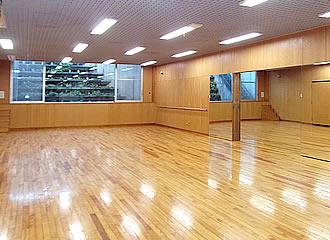 レクリエーションルームの写真